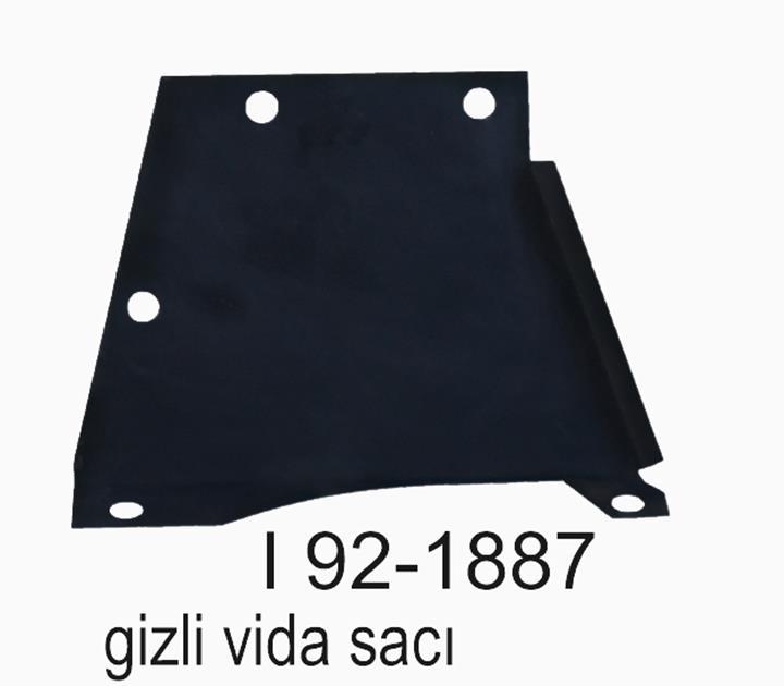 SMX SL200-300-400 I 92-1887 Gizli Vida Sacı
