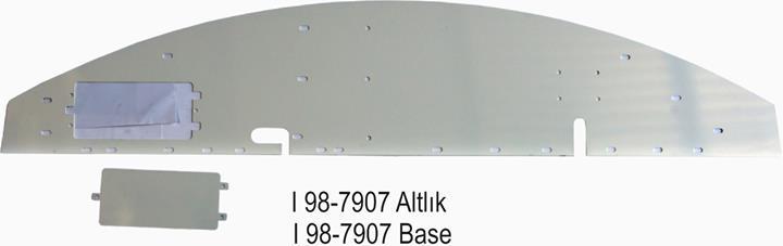 SLX I 98-7907 Altlık